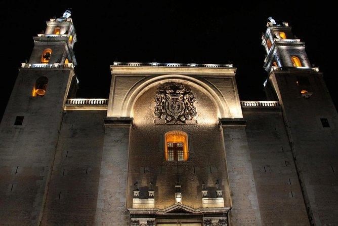 Cattedrale di Merida (Catedral de San Ildefonso)