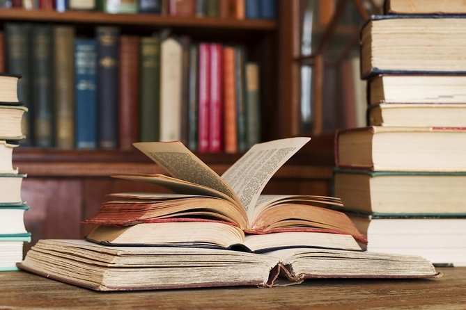 Latter-day Saints Family History Library