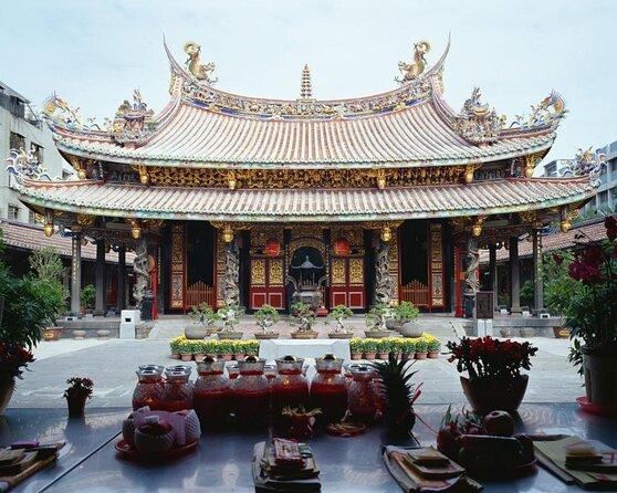 Templo de Bao'an