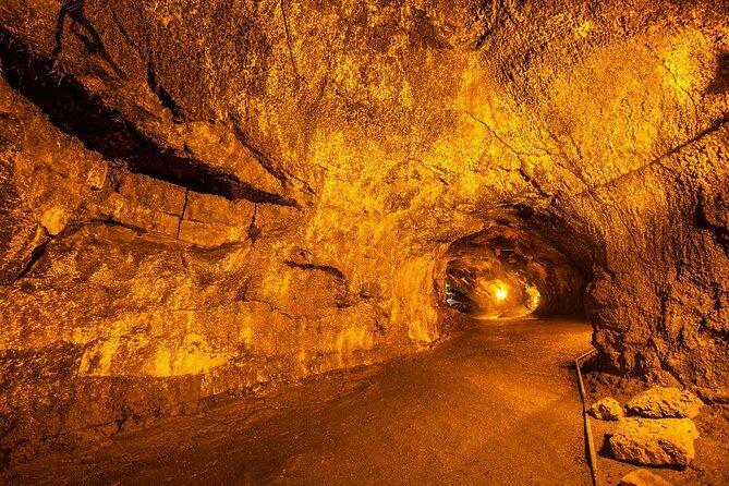 Thurston Lava Tube (Nahuku)