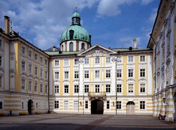 Palazzo Imperiale (Hofburg)