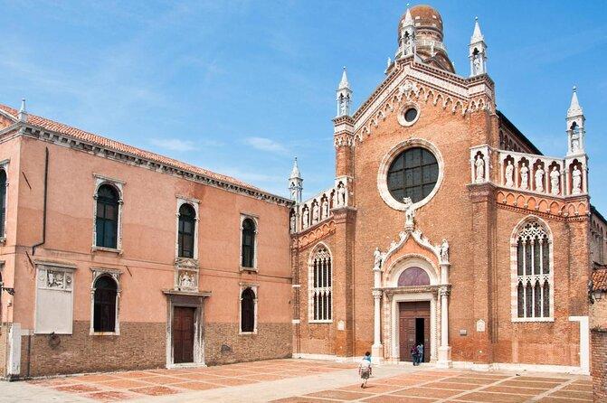 Madonna dell'Orto Church (Chiesa della Madonna dell'Orto)