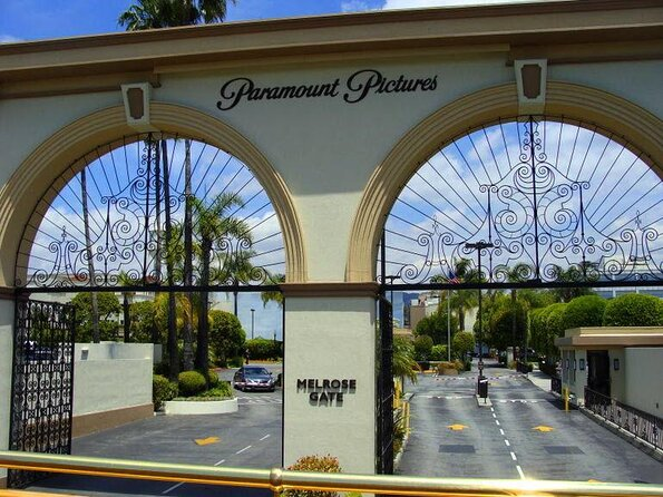 Estudio Paramount Pictures