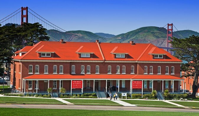 Walt Disney® Family Museum