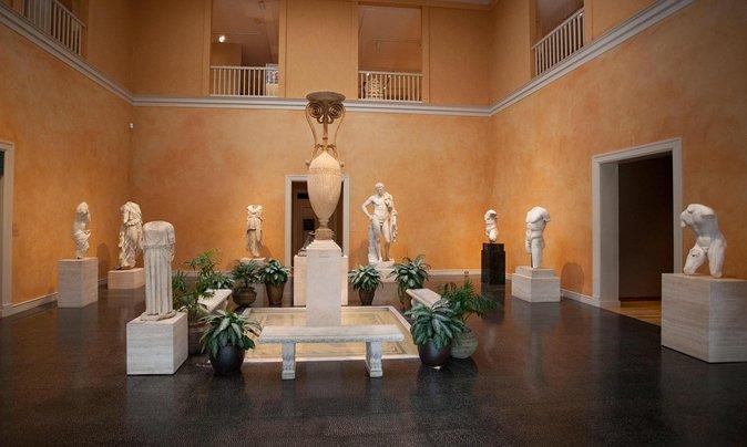 Santa Barbara Museum of Art (SBMA)