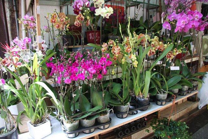 Jianguo Holiday Flower and Jade Market