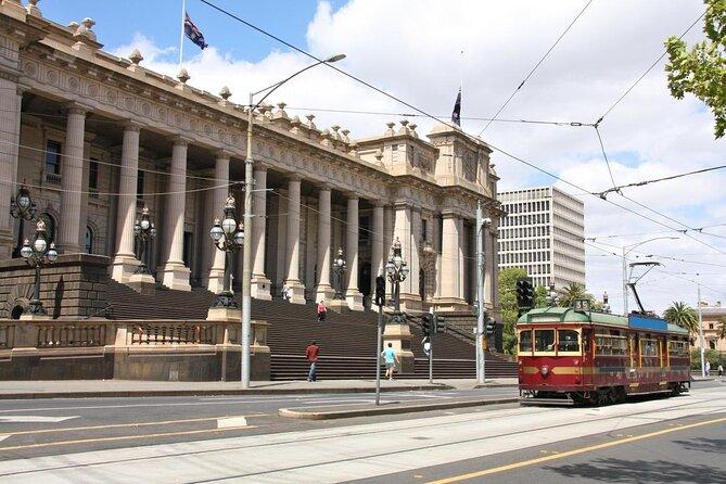 Maison du Parlement de Victoria