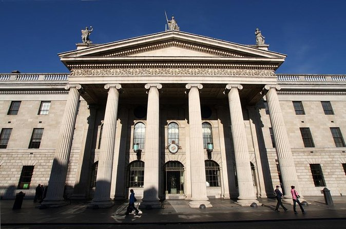 Dublin General Post Office (GPO)