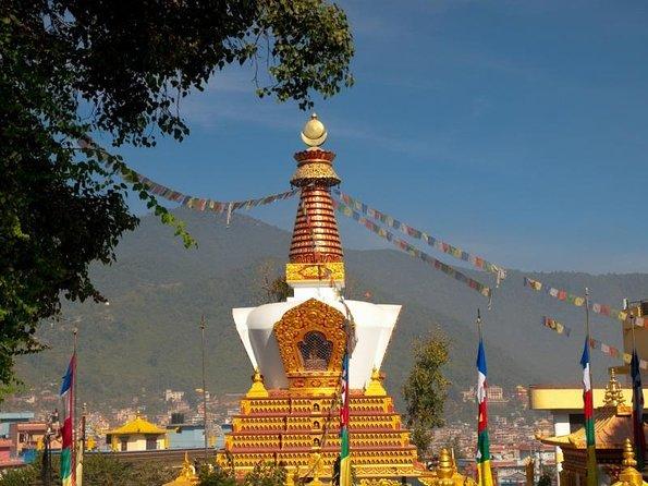 Swayambhunath (Affentempel)