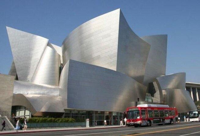 Walt Disney® Concert Hall