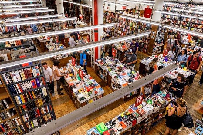 Strand Book Store (The Strand)