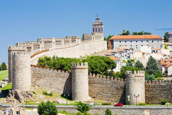 Walls of Ávila (Muralla de Ávila)