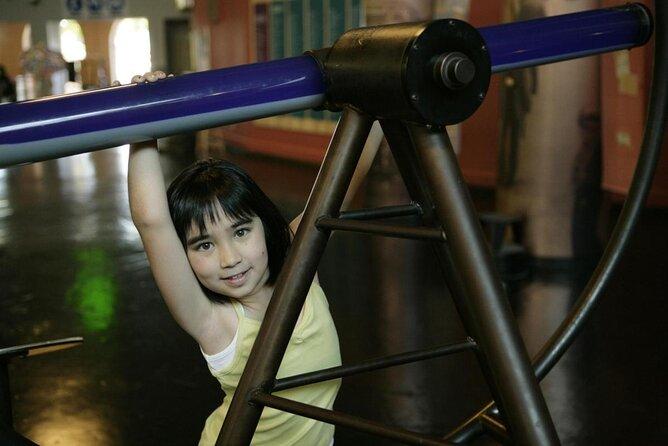 Louisiana Children's Museum (LCM)