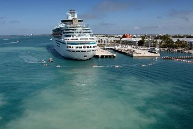 Puntarenas Kreuzfahrthafen