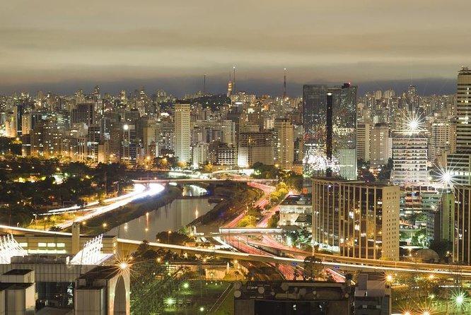 Luis Carlos Berrini Avenue (Avenida Berrini)
