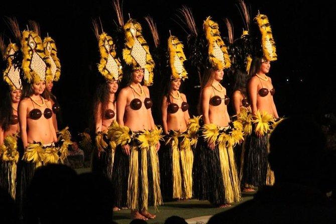 Royal Lahaina Luau (Myths of Maui Luau)