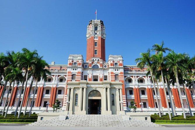 Edificio per uffici presidenziali