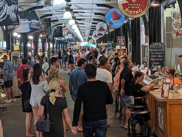 Mercado francés
