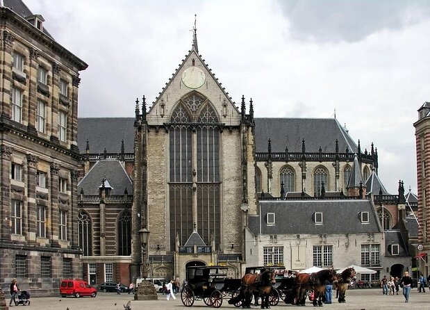 New Church (Nieuwe Kerk)