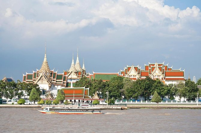 Bangkok Cruise Port (Laem Chabang)