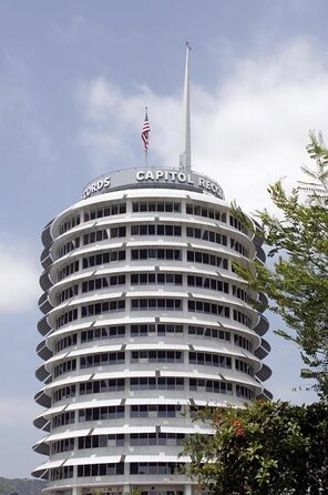 Bâtiment Capitol Records