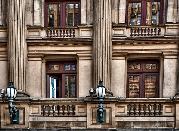 Hôtel de ville de Melbourne