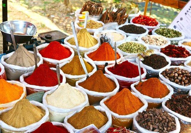 Bazar d'Arasta