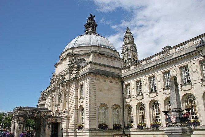 Ayuntamiento de Cardiff (Neuadd y Ddinas)