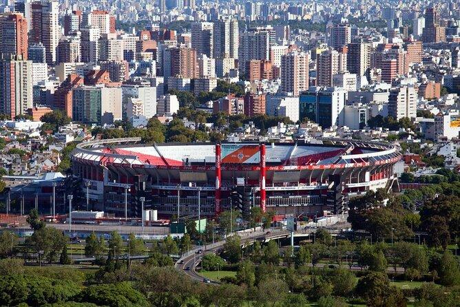 Stadio Monumentale (Estadio Antonio Vespucio Liberti)