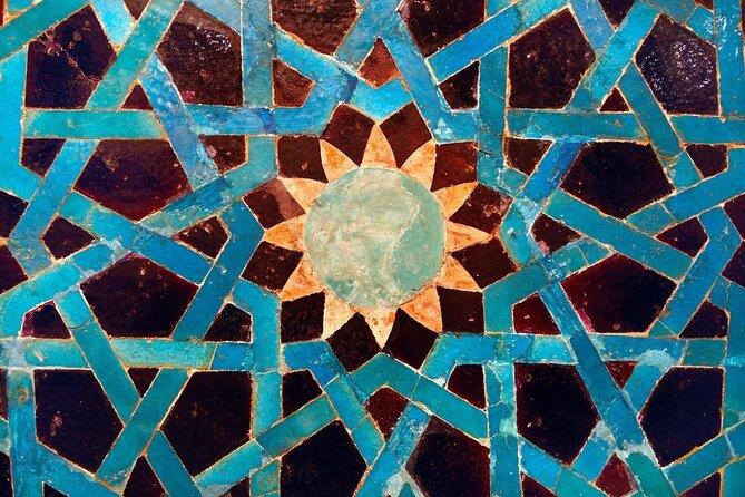 Museo delle arti turche e islamiche (Türk Islam Eserleri Müzesi Hizmete)