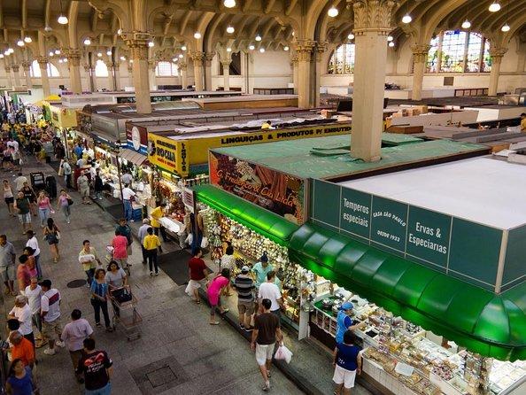 Municipal Market (Mercado Municipal de Sao Paulo)