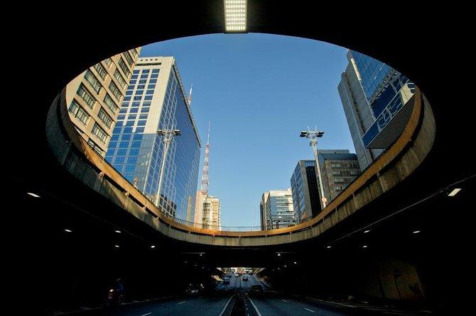 Avenida Paulista (Avenida Paulista)