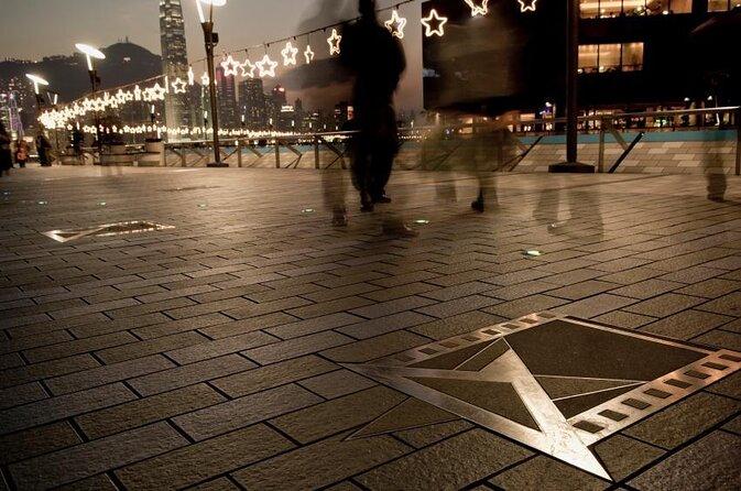 Avenue des étoiles