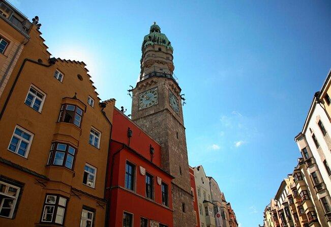 Innsbruck City Tower (Stadtturm)