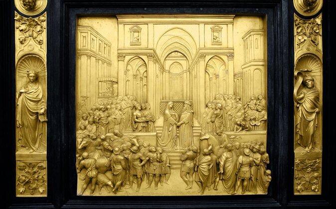 Opera del Duomo Museum (Museo dell'Opera del Duomo)