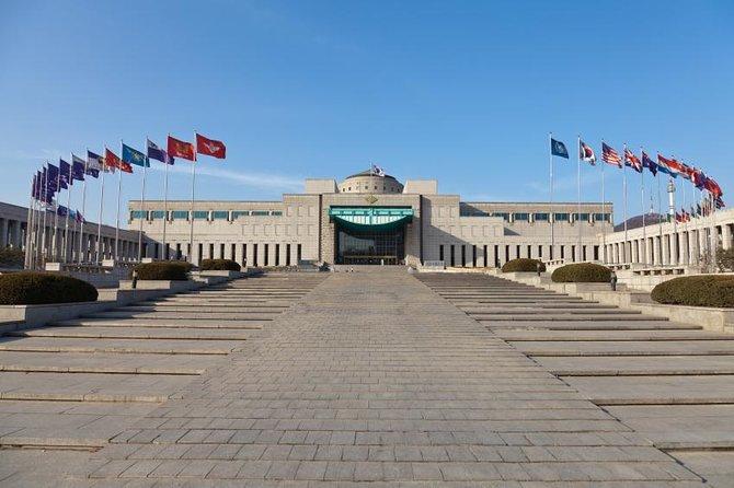 Memoriale di guerra della Corea
