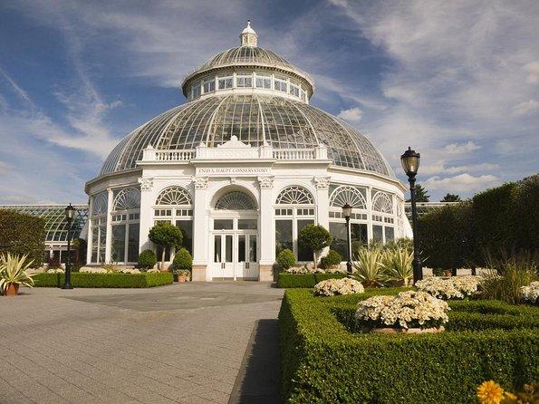 New York Botanical Garden (NYBG)