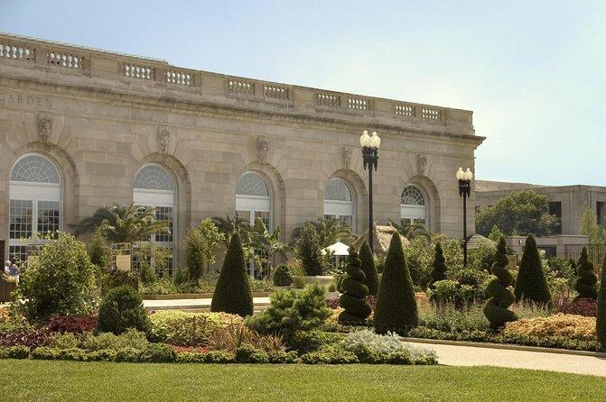 Botanischer Garten der Vereinigten Staaten
