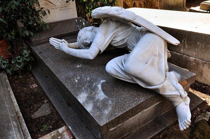 Protestant Cemetery of Rome (Cimitero Acottolico di Roma)