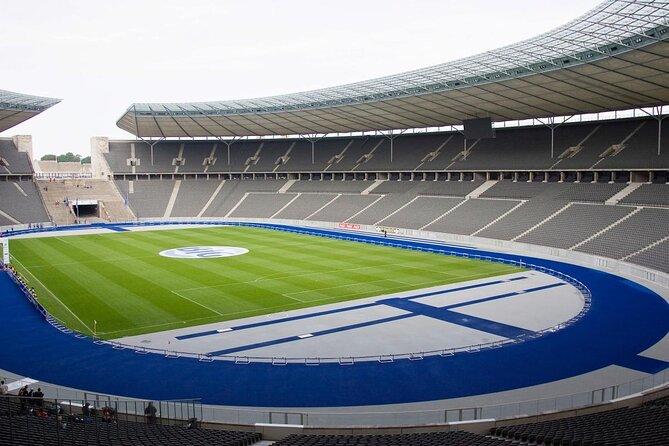 Olympic Stadium (Olympiastadion Berlin)
