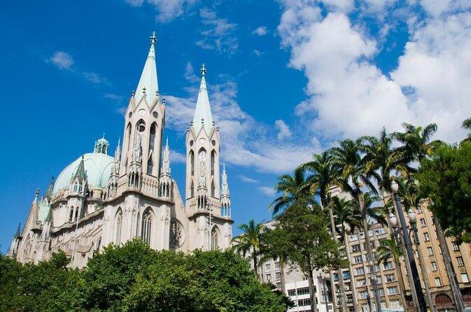 Sé Cathedral (Catedral da Sé)