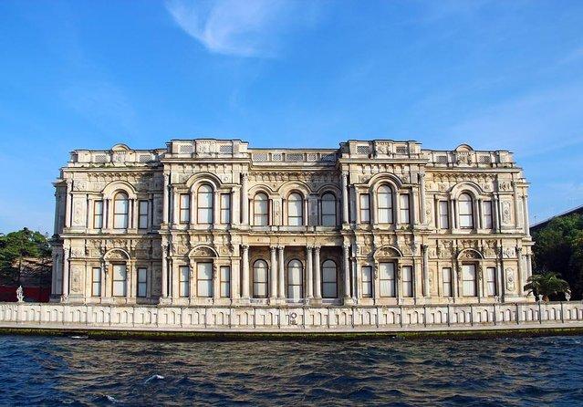 Beylerbeyi Palace (Beylerbeyi Sarayi)