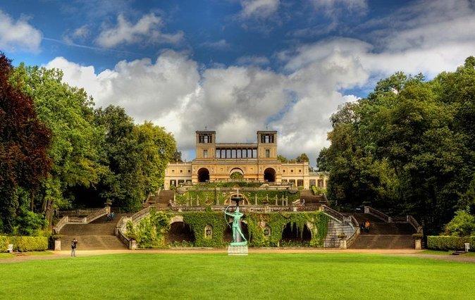 Jardins de Potsdam
