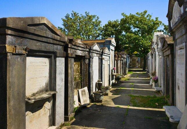 Begraafplaats nr. 1 van Lafayette