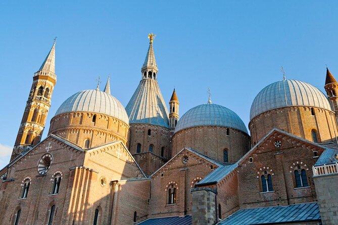 Basilica of St. Anthony of Padua (Basilica di Sant'Antonio di Padova)