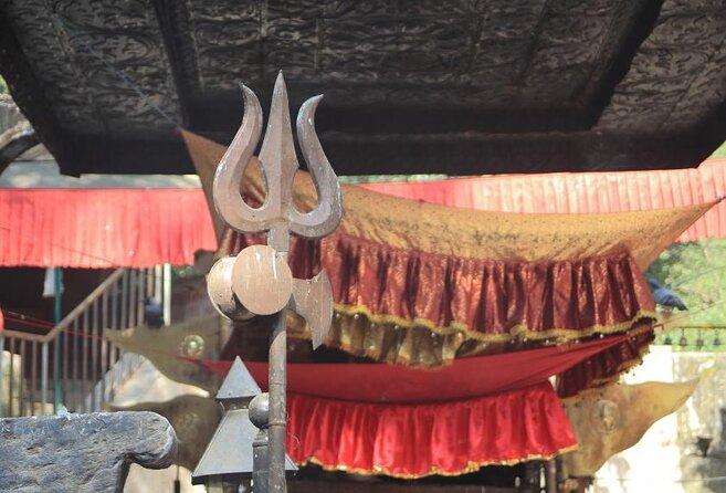 Templo de Dakshinkali