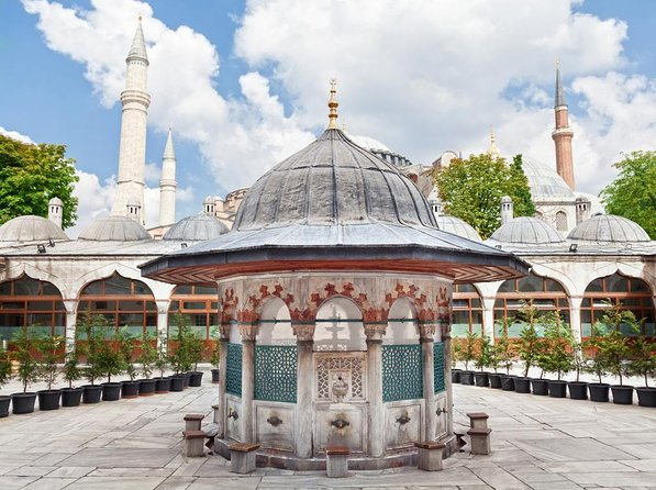 Sokollu Mehmet Pasha Mosque (Sokollu Mehmet Paşa Camii)