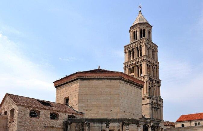Cathedral of St. Dominus (Katedrala Svetog Duje)