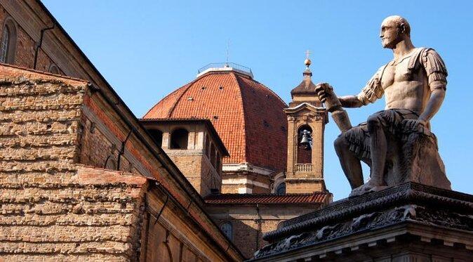 Basilica of San Lorenzo (Basilica di San Lorenzo)