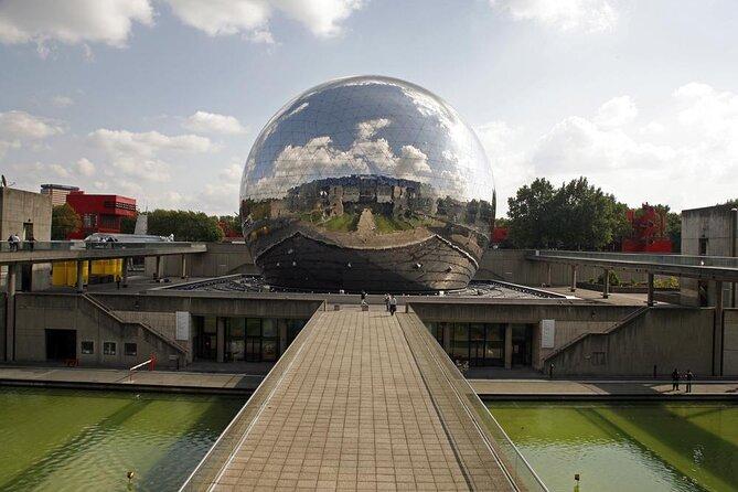 La Villette Park (Parc de la Villette)